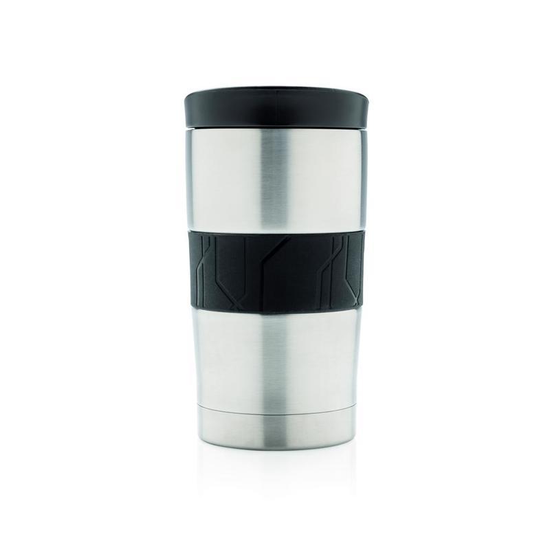 Dishwasher safe vacuum coffee mug