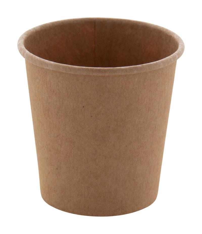 Papcap S paper cup, 120 ml