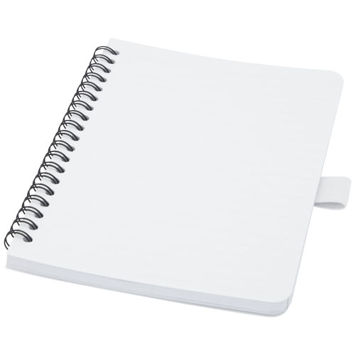 Naima Midi anti-bacterial notebook