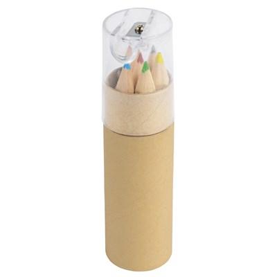 Set creioane SMALL CIRCLE
