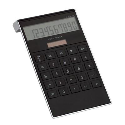 Calculator digital, 10 digiti, DOTTY MATRIX