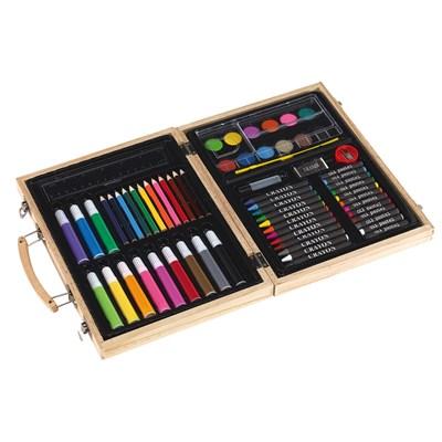 Set pentru colorat GAUDY