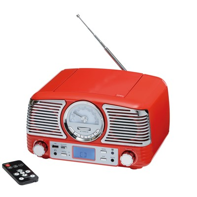 CD player radio Wireless DINER