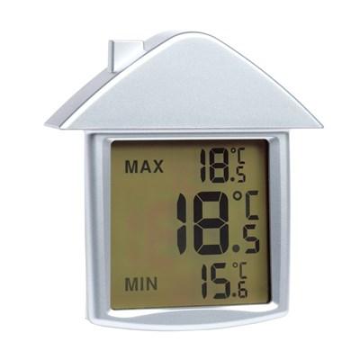 Termometru cu display COMPACT