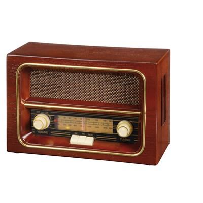 Radio Wireless AM/FM RECEIVER