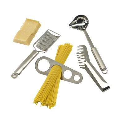 Set pentru făcut spaghete AL DENTE