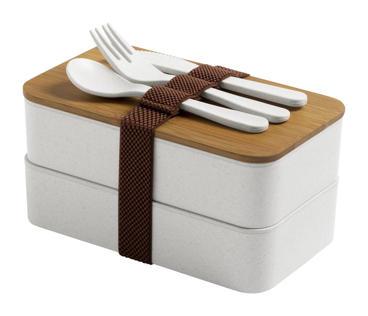 Yebix lunch box