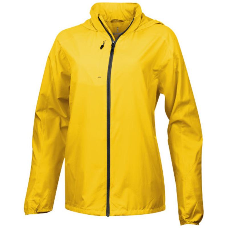 Flint lightweight jacket