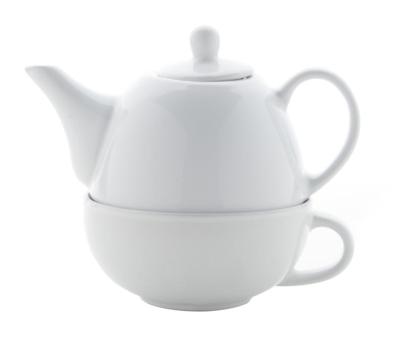 Double teapot