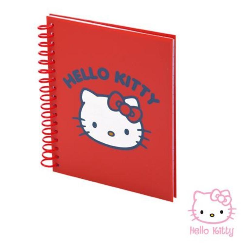 Bintex notebook