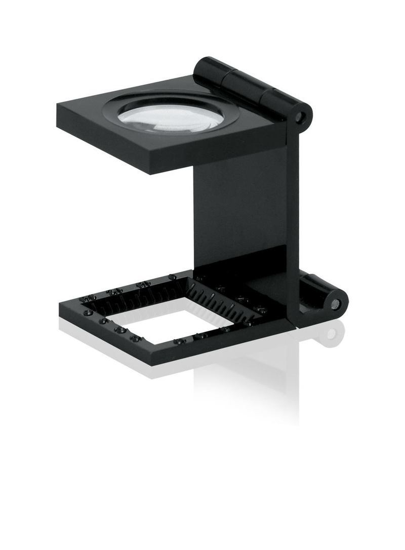 Mauran magnifier
