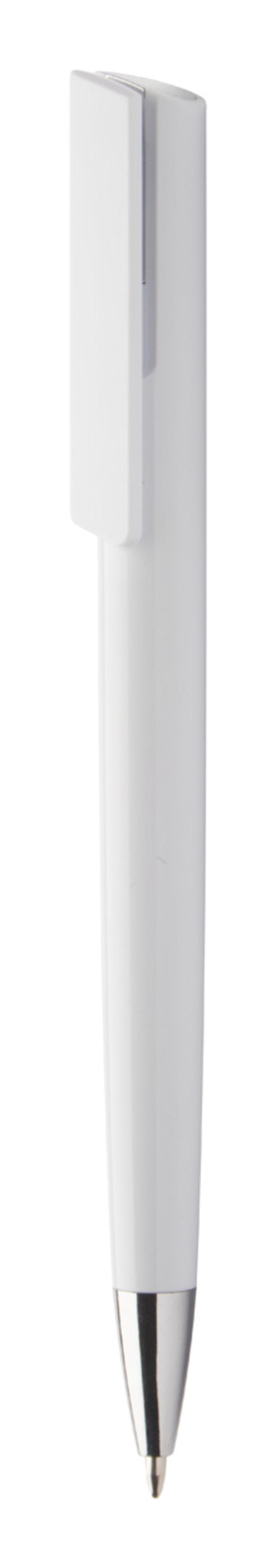 Lelogram ballpoint pen