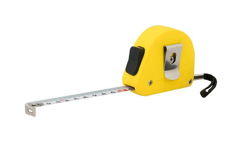 Alfa tape measure 3 m