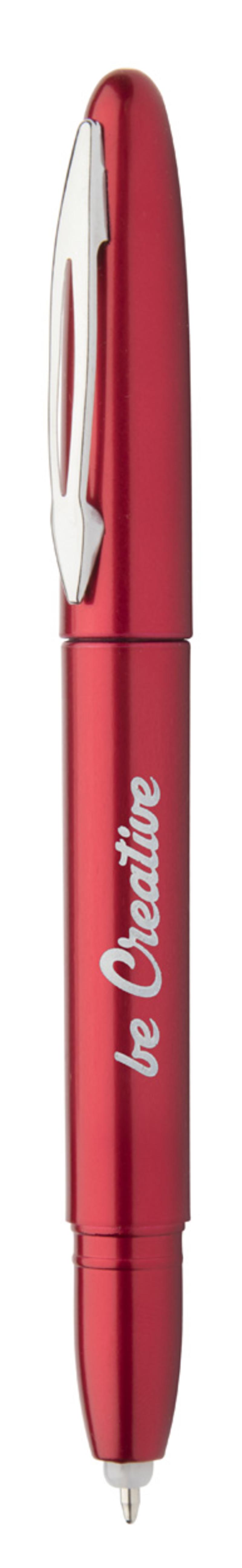 Renseix touch ballpoint pen