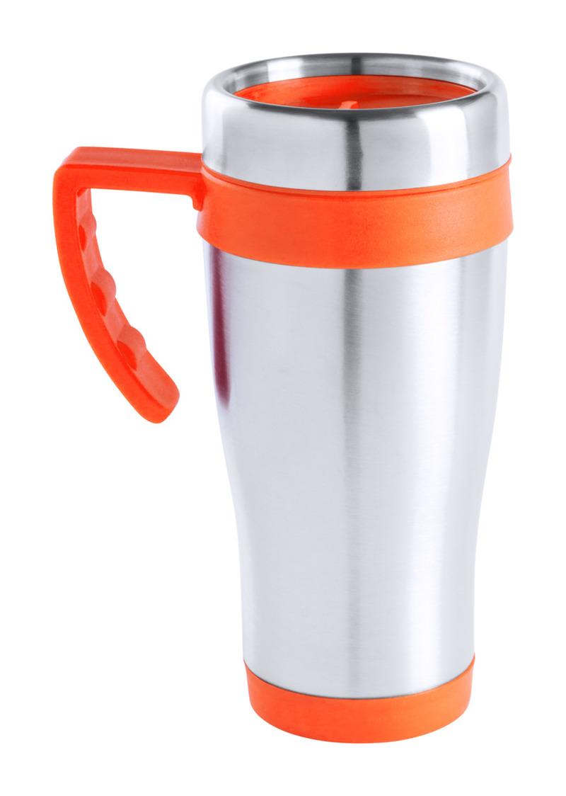 Carson thermo mug