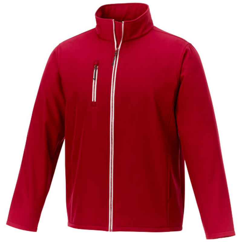 Orion men's softshell jacket