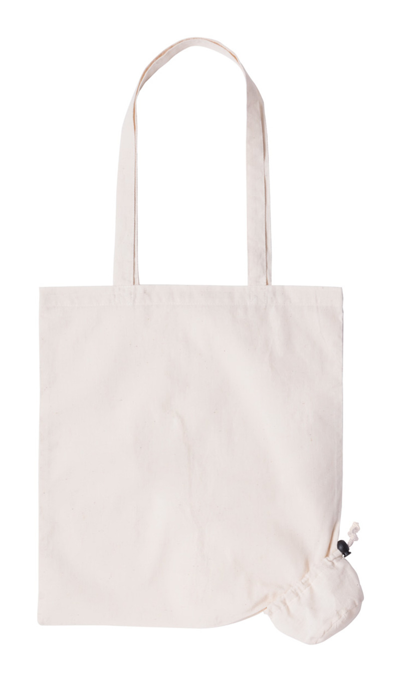 Helakel cotton shopping bag