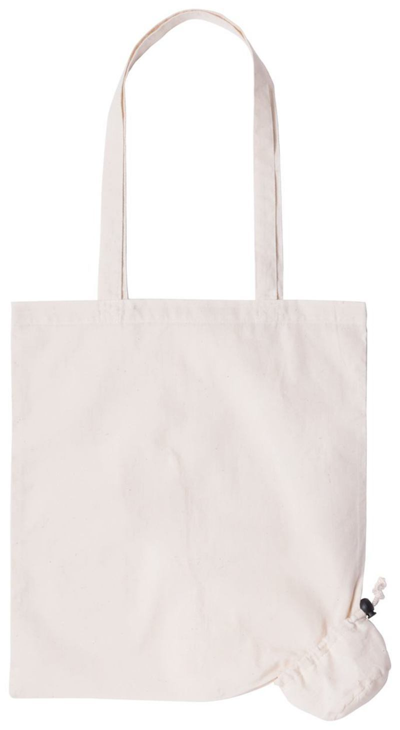 Helakel cotton shopping bag