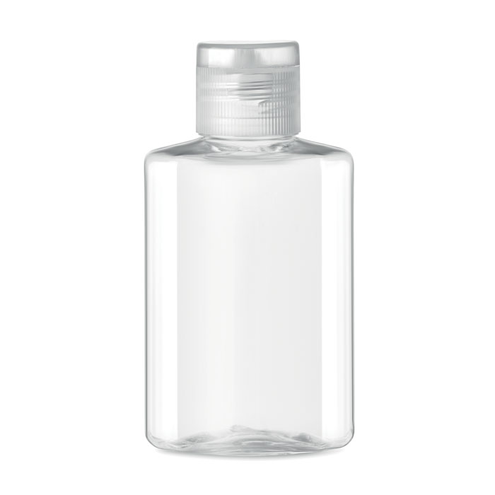 Refillable bottle 80ml
