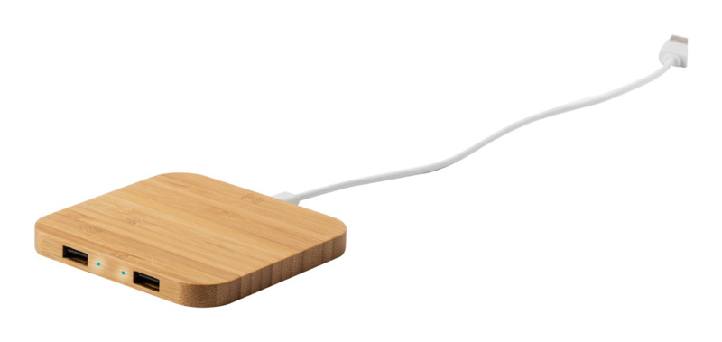 Dumiax wireless charger