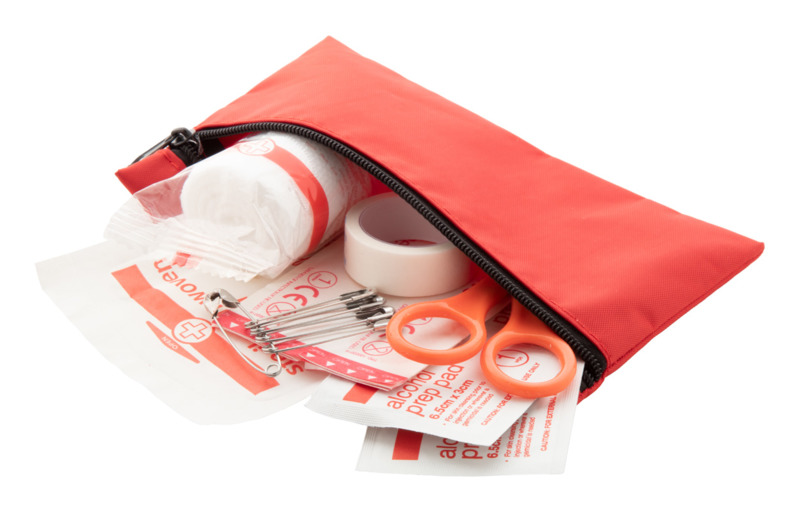 Doc2Go first aid kit