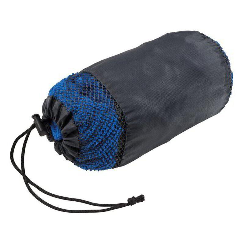 Sports towel with bag Pilar