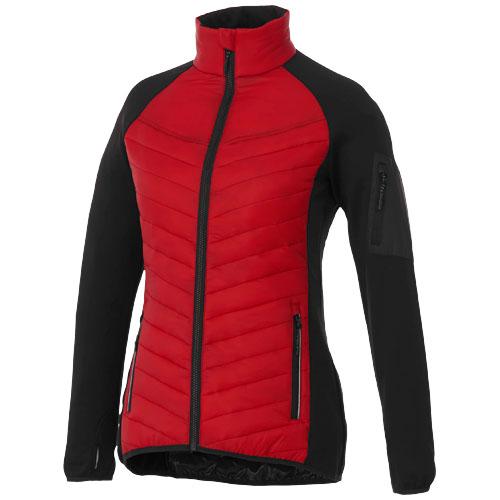 Banff women's hybrid insulated jacket