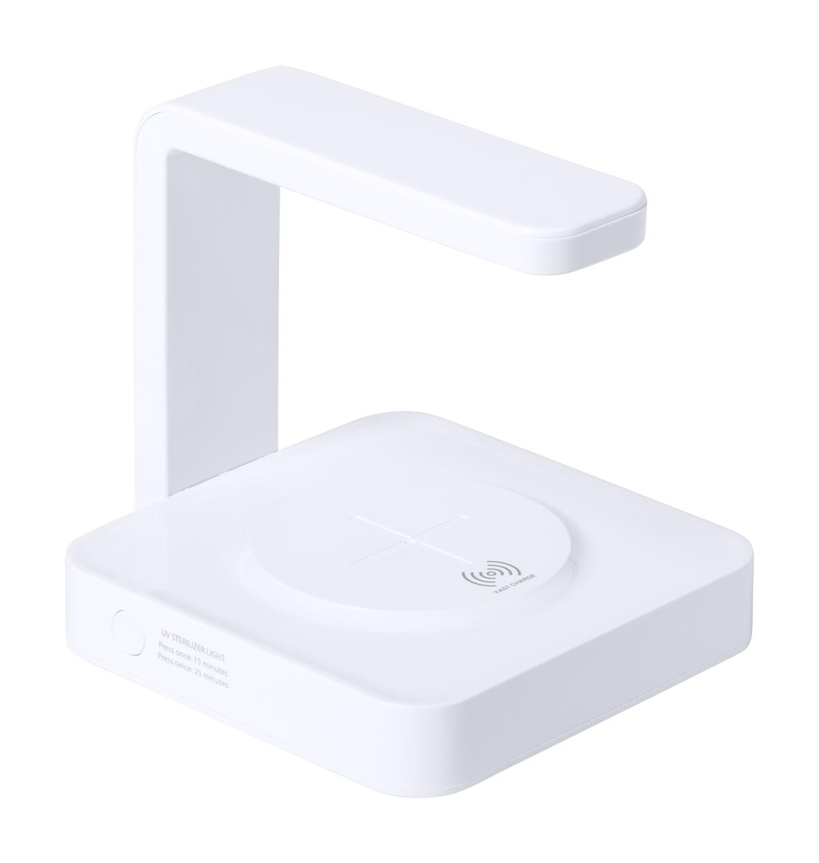 Blay UV sterilizer wireless charger