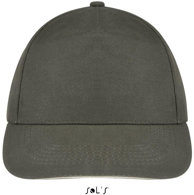 SUNNY - FIVE PANELS CAP