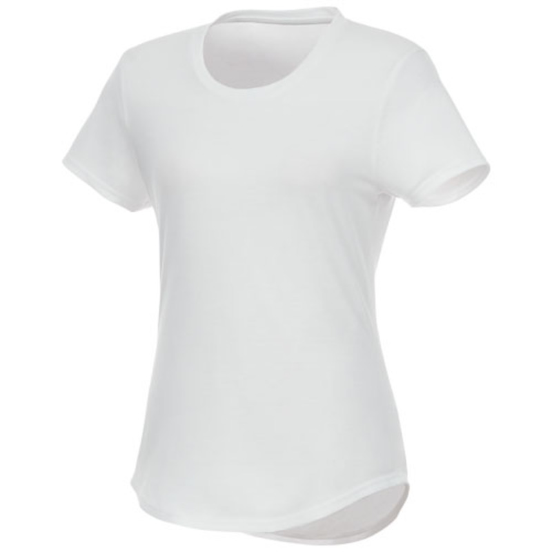 Jade short sleeve women's GRS recycled t-shirt
