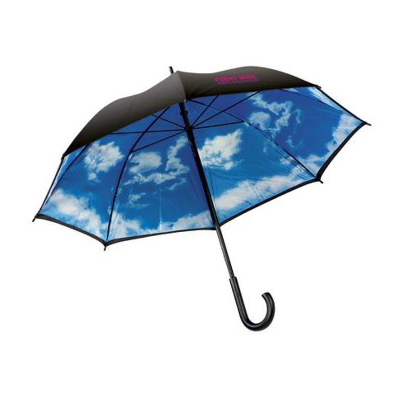 ImageCloudyDay umbrella