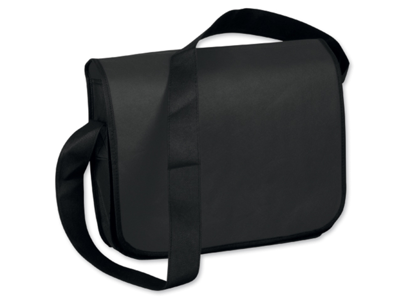 NONIE shoulder bag, Black