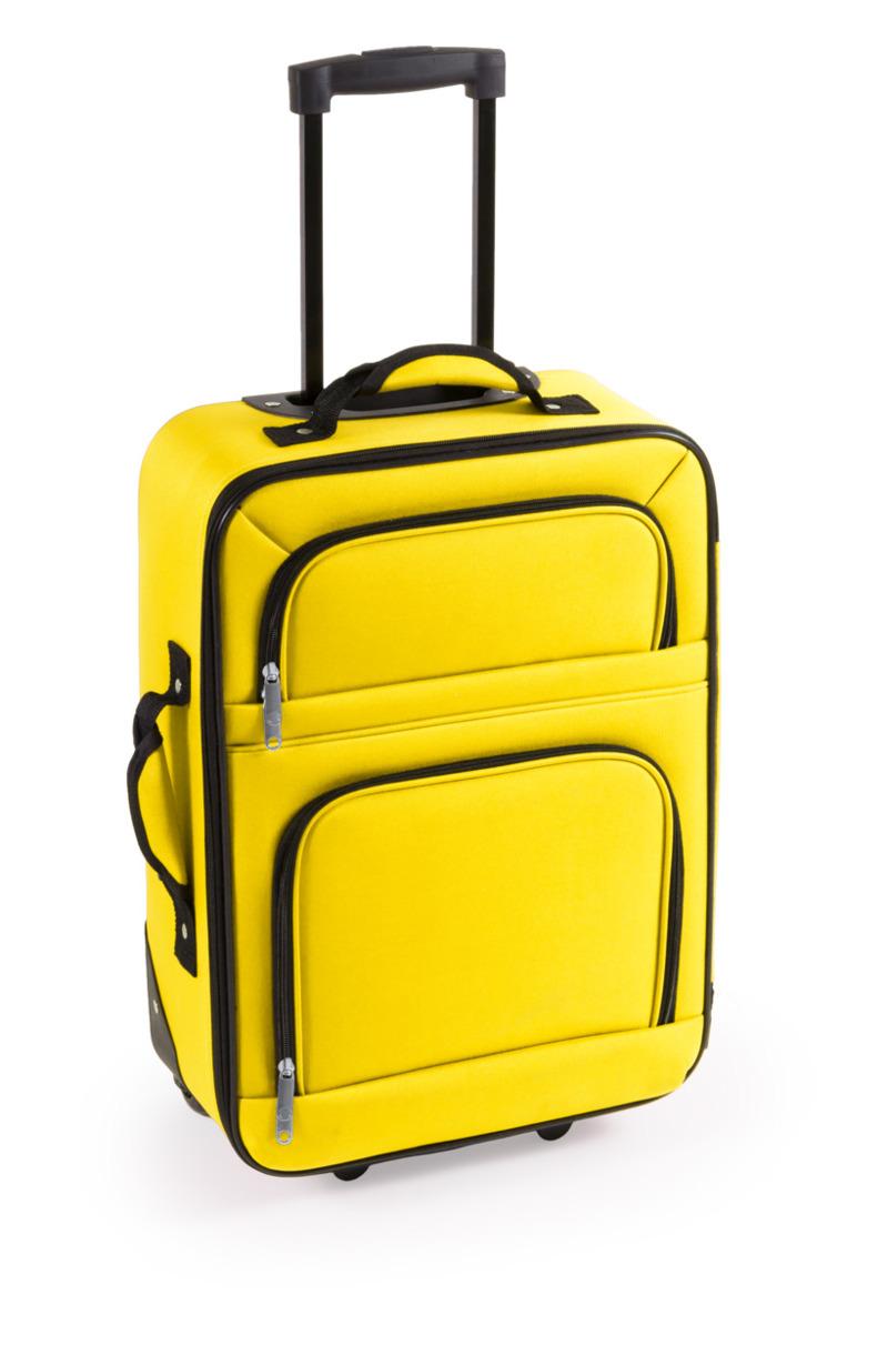Versity trolley bag
