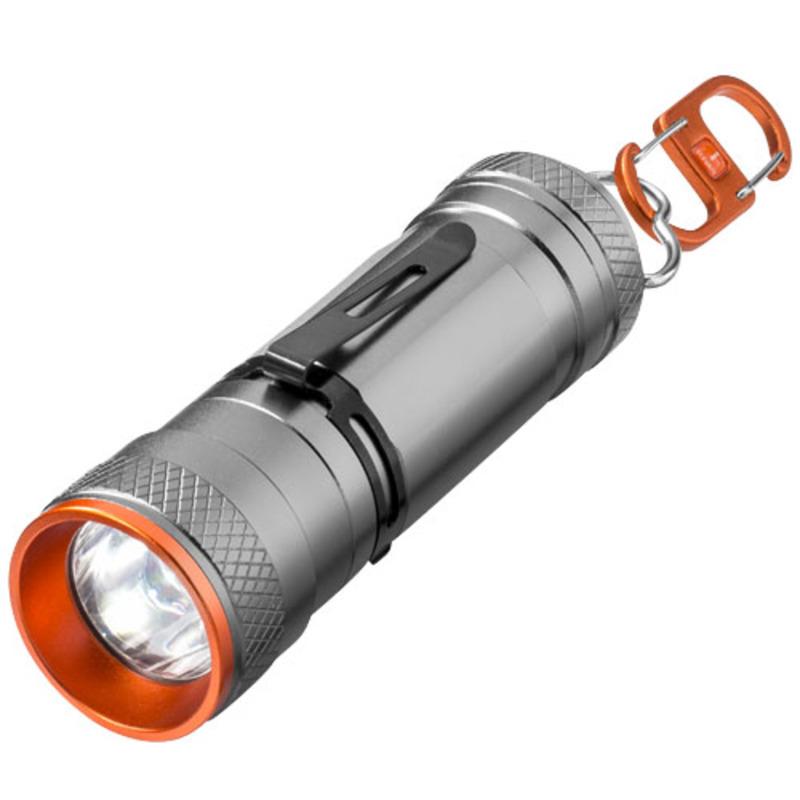 Weyburn 3W cree LED torch light