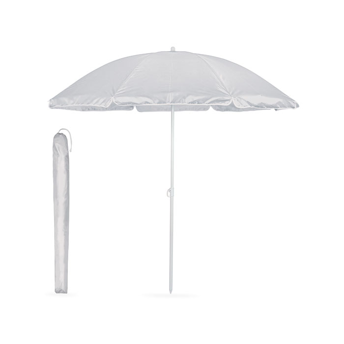 Portable sun shade umbrella
