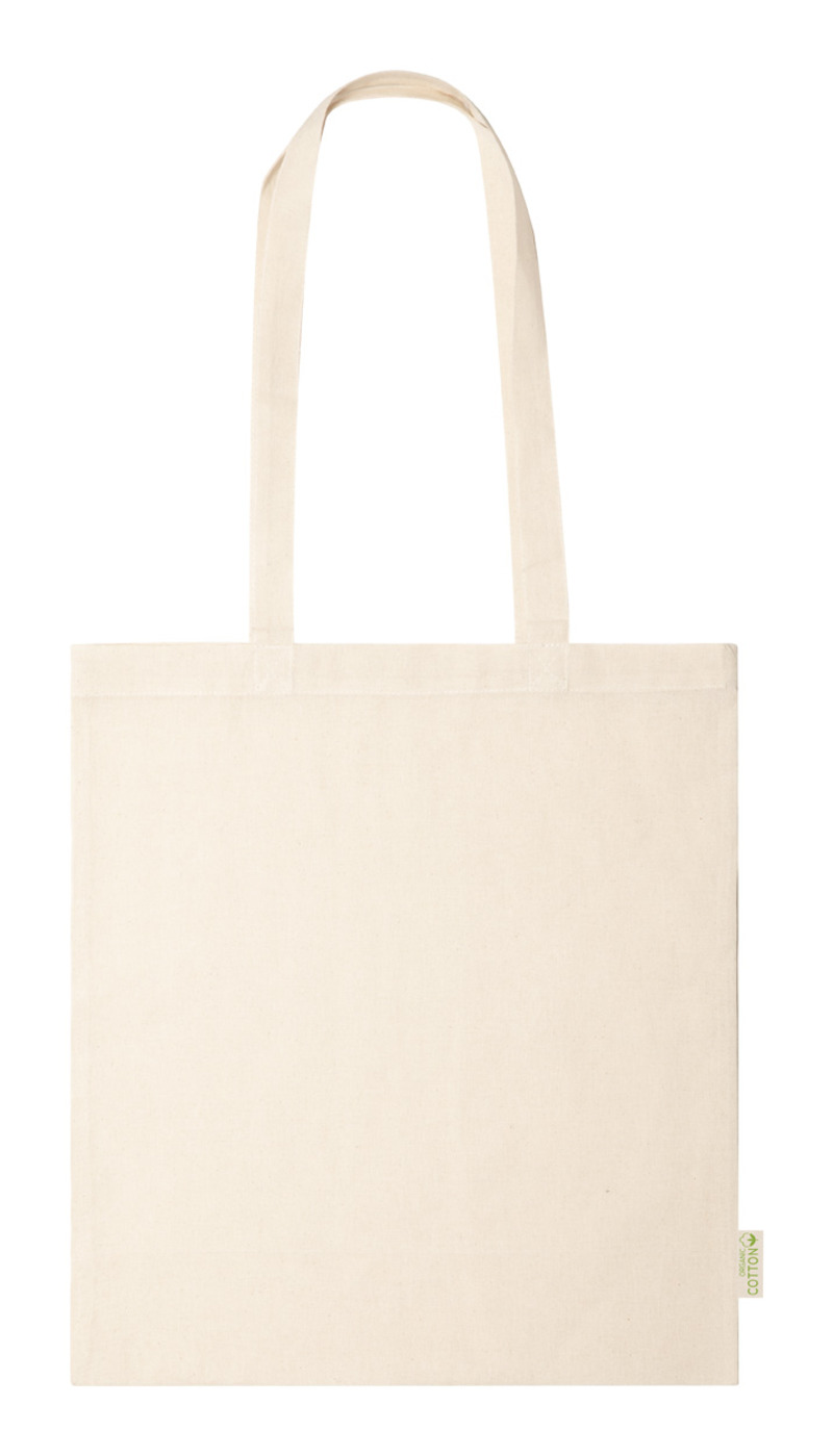 Missam cotton shopping bag