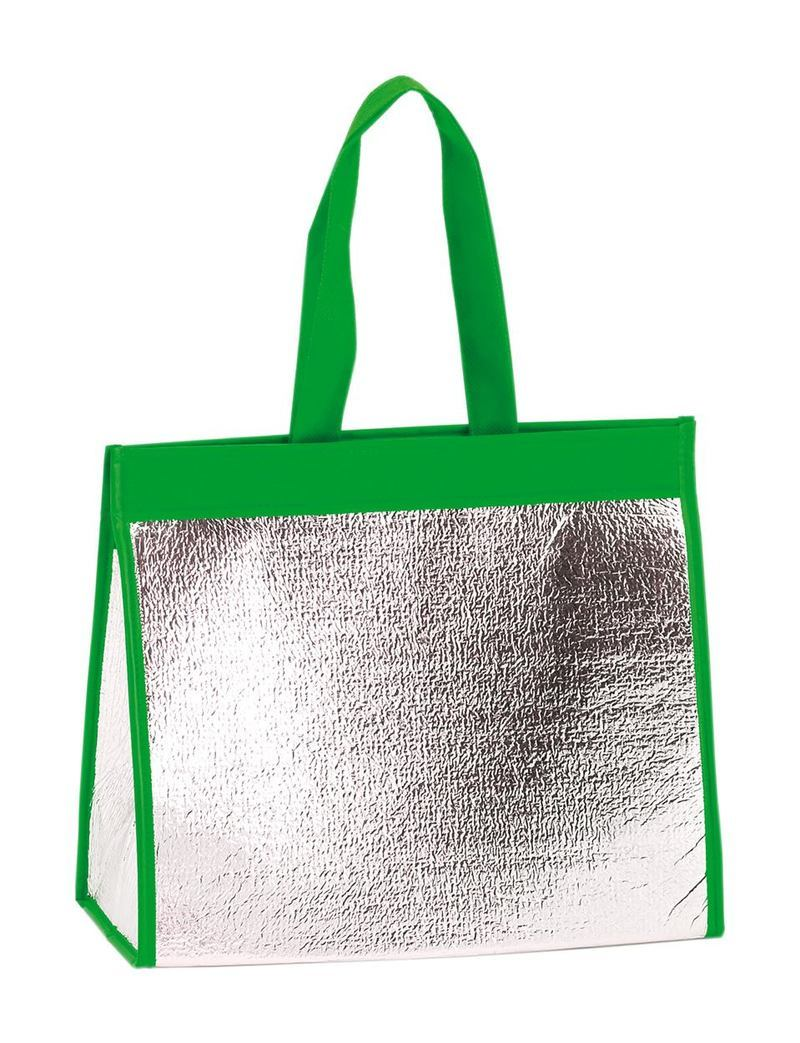 Alufresh cool bag