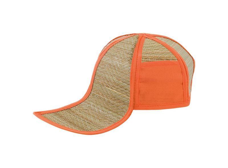 Hawaii straw hat