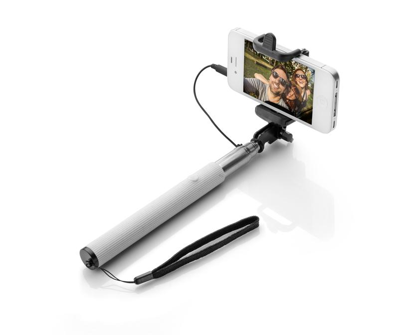 Telescopic phone holder SELFIE CLICK