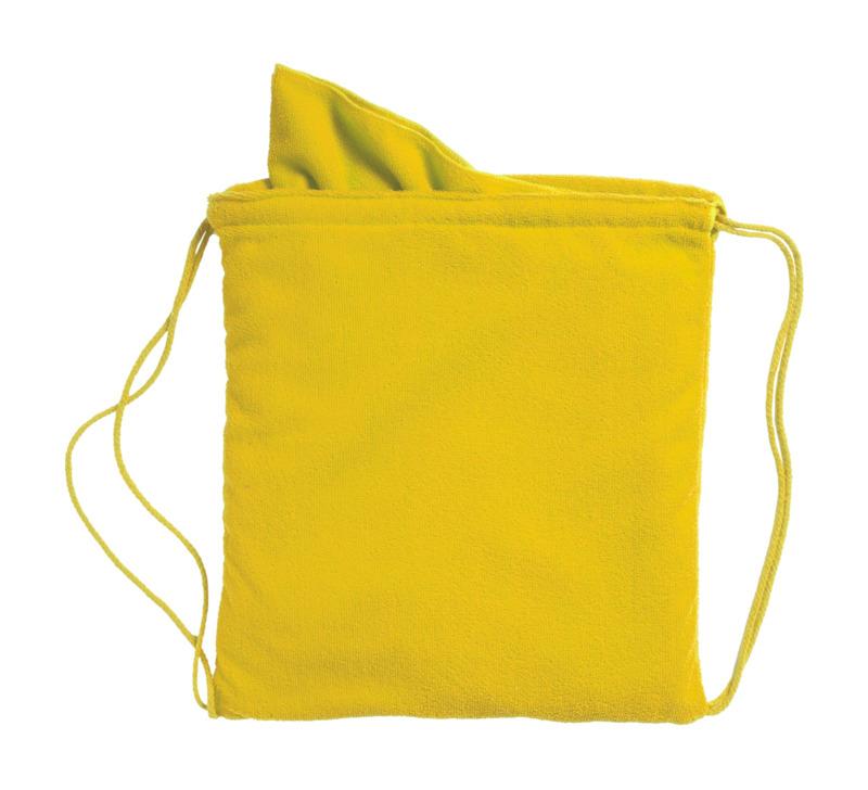 Kirk towel bag
