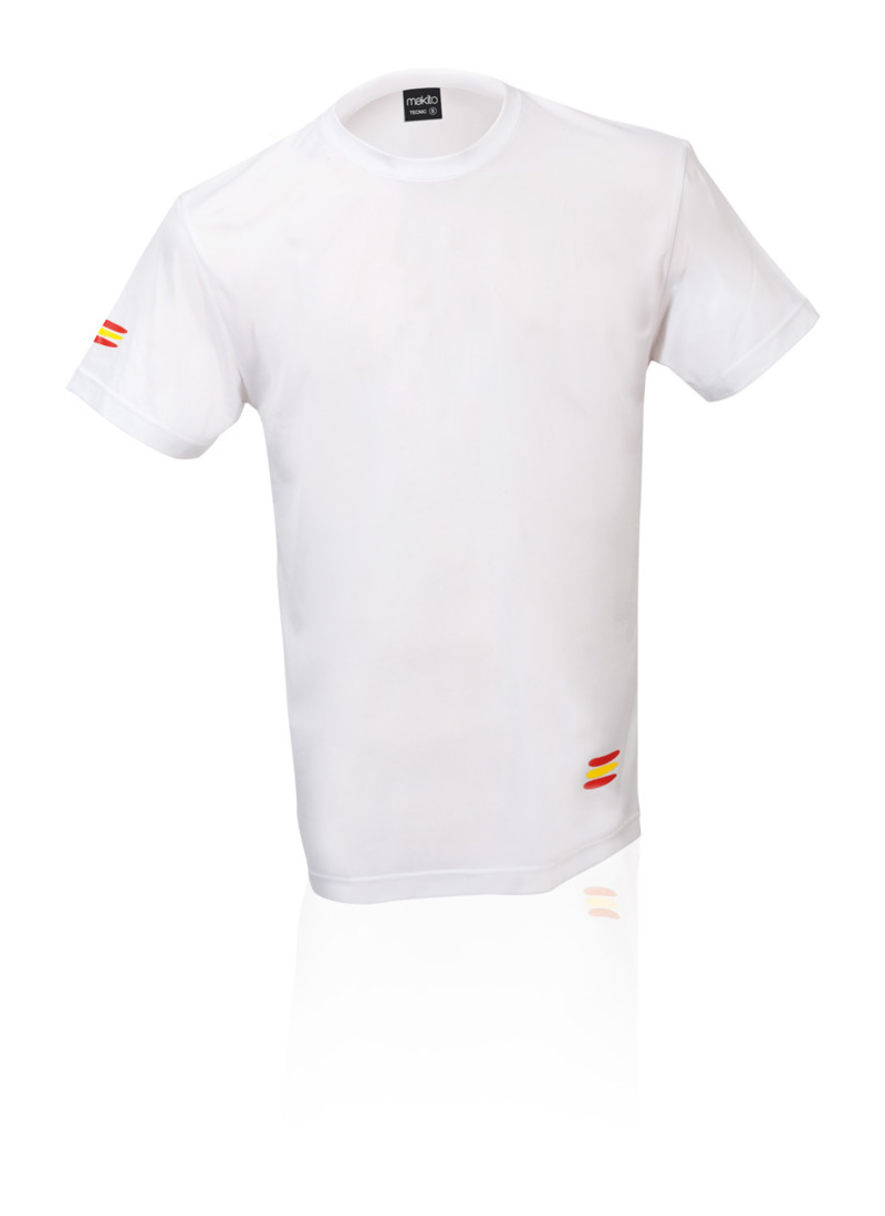 Bandera T-shirt tecnic bandera