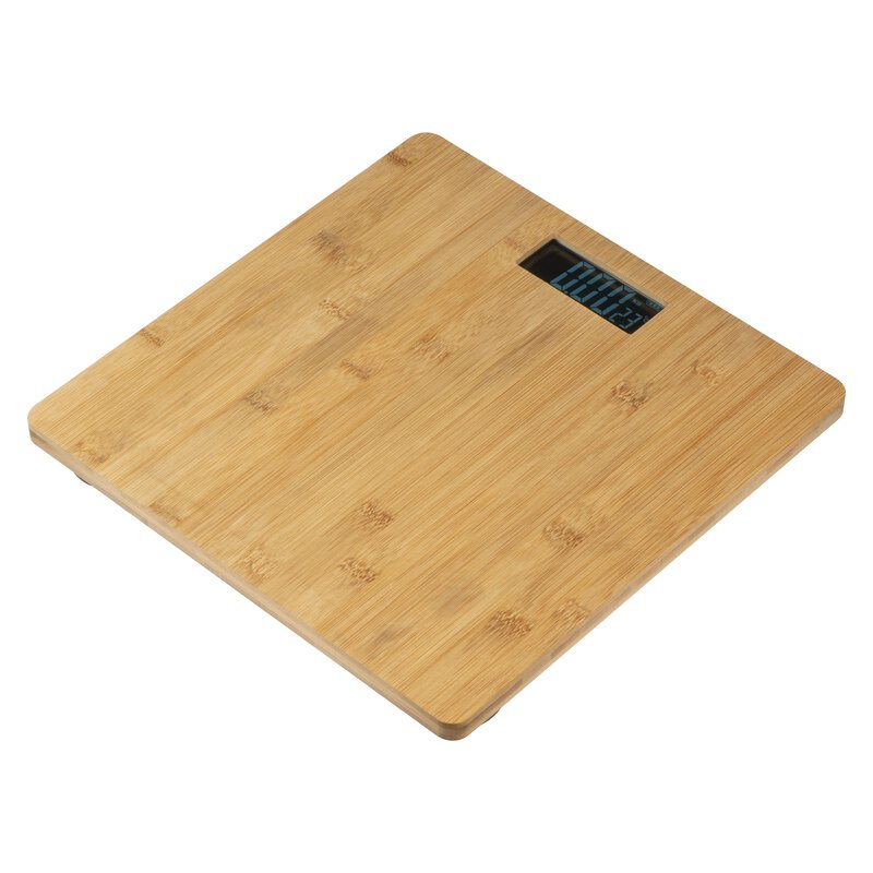 Personal scales Herve