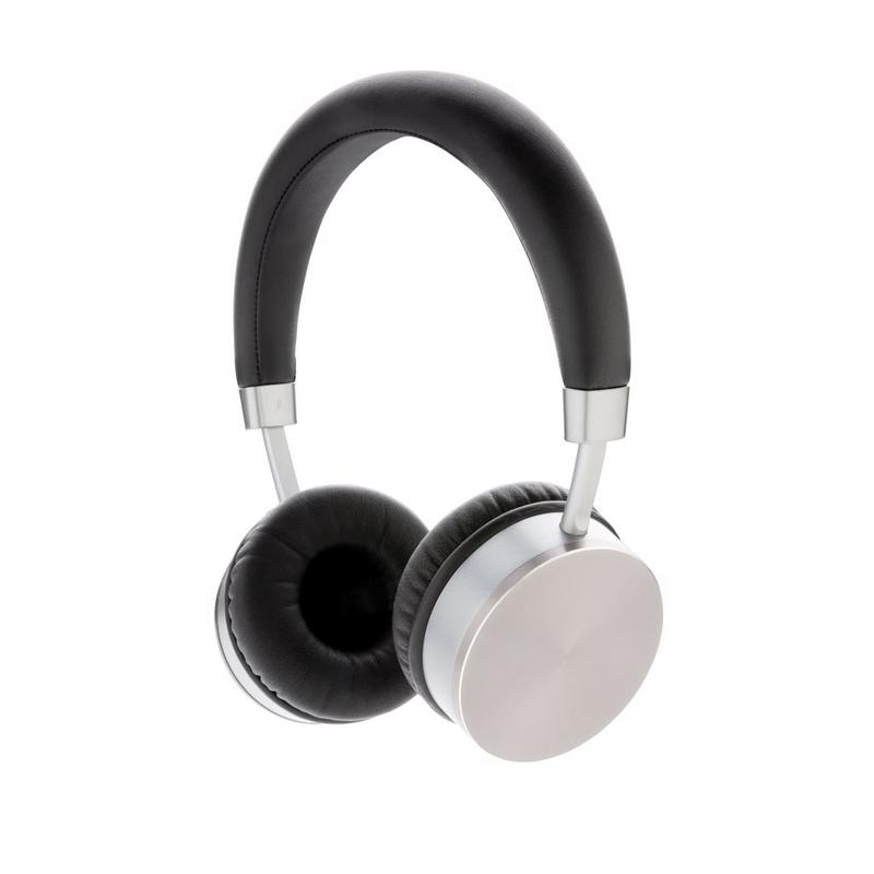 Swiss peak wireless headphone V2