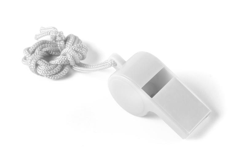 Yopet whistle