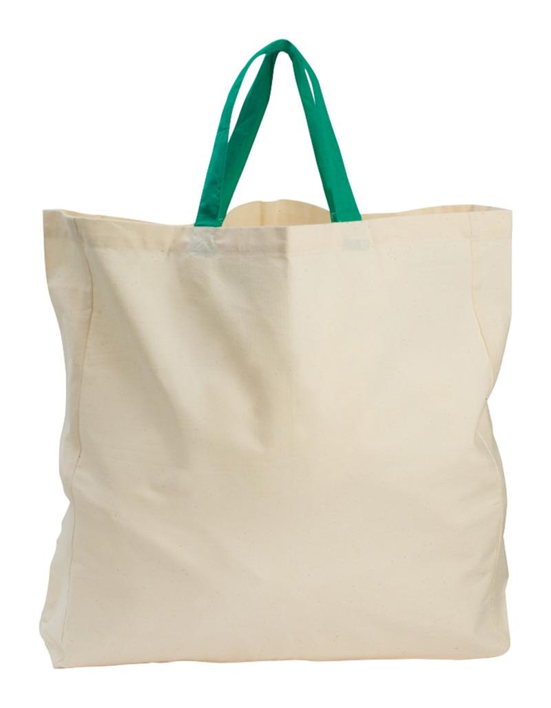 Aloe shopping bag