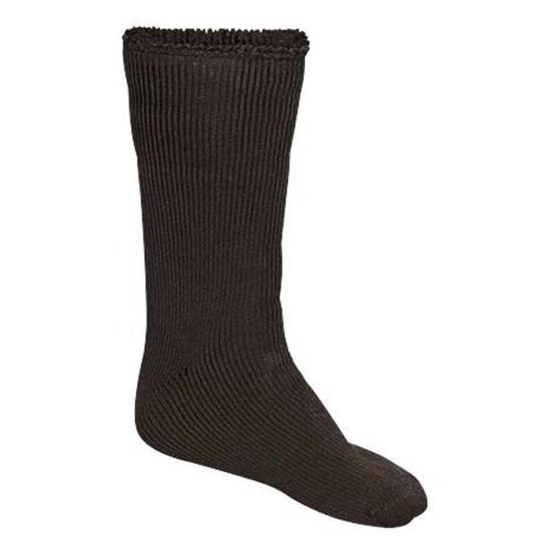 Winter Socks Regus BLACK 35/38
