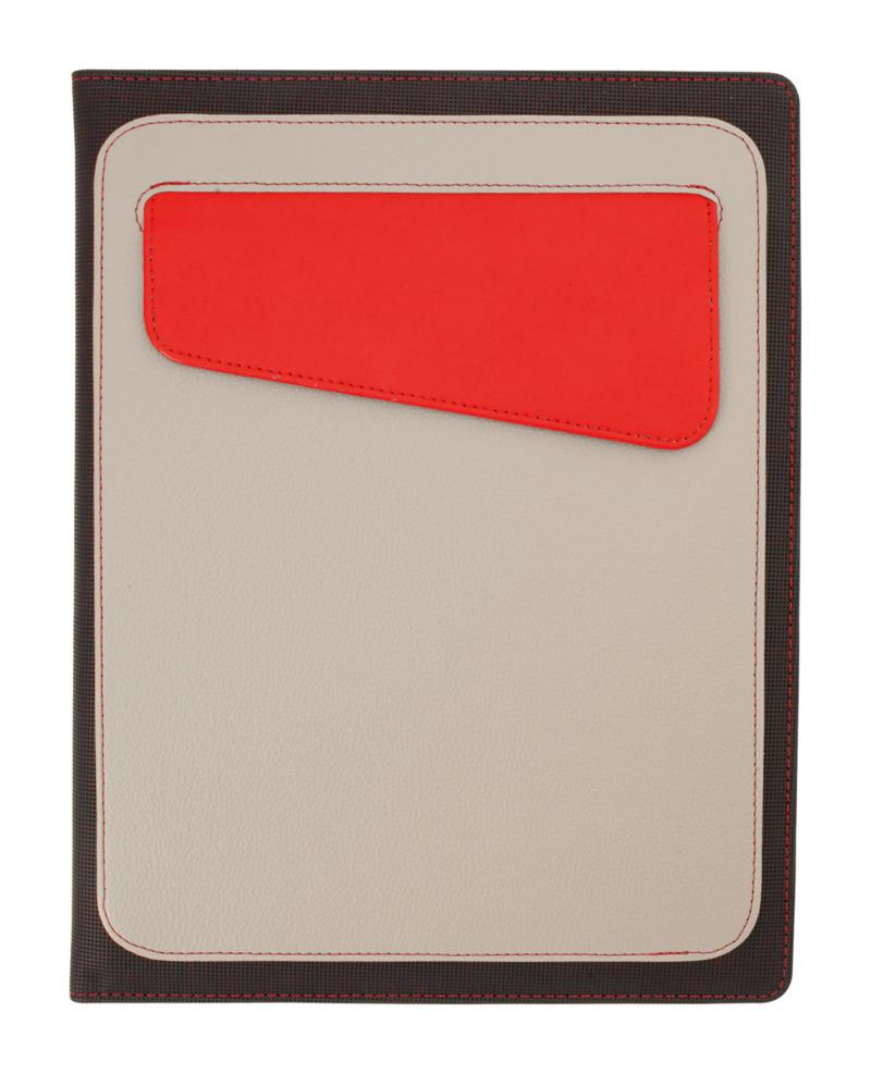Cora iPad® folder case