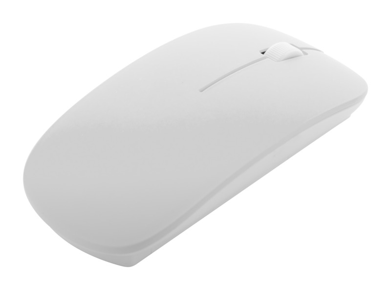 Lyster optical mouse