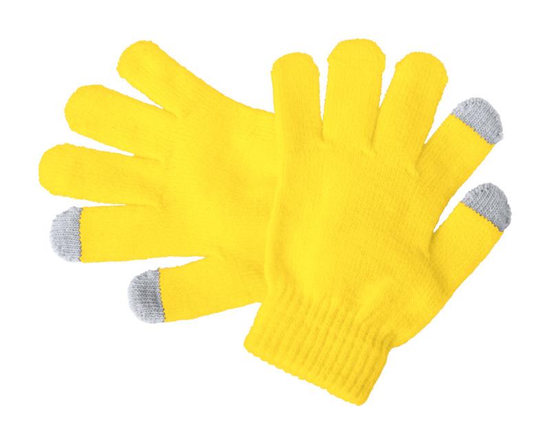 Pigun touch screen gloves for kids