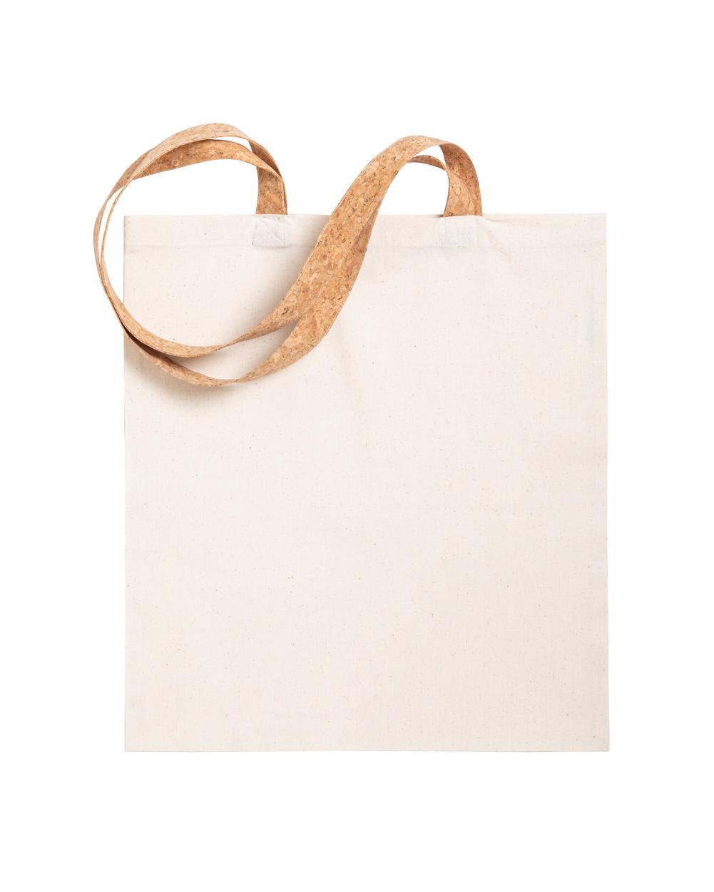 Yulia cotton shopping bag